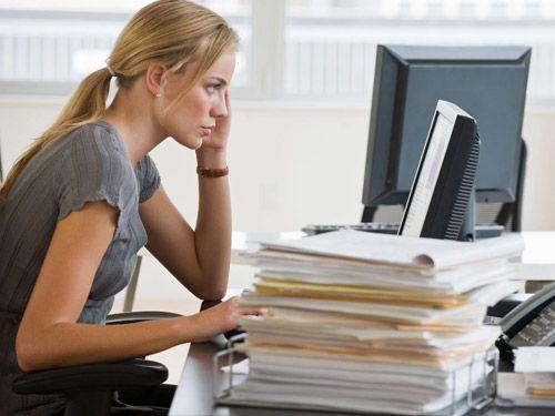 Девушка сидячая работа комплексно ориентированные модели социальной работы теоретическое обоснование