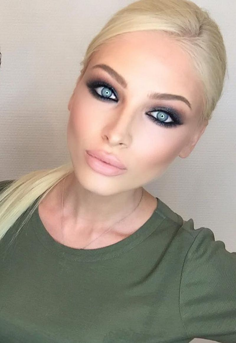 Алёна шишкова без макияжа
