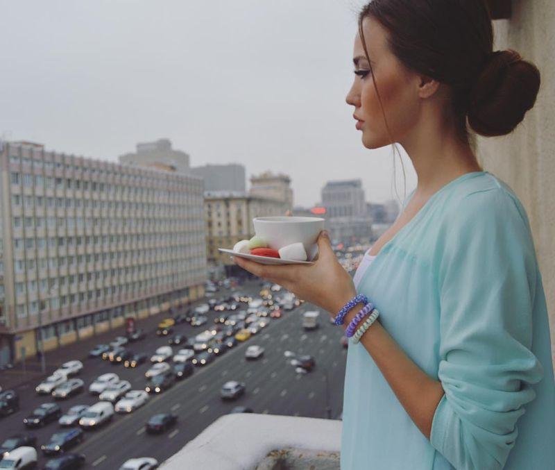 Анастасия костенко беременна живота