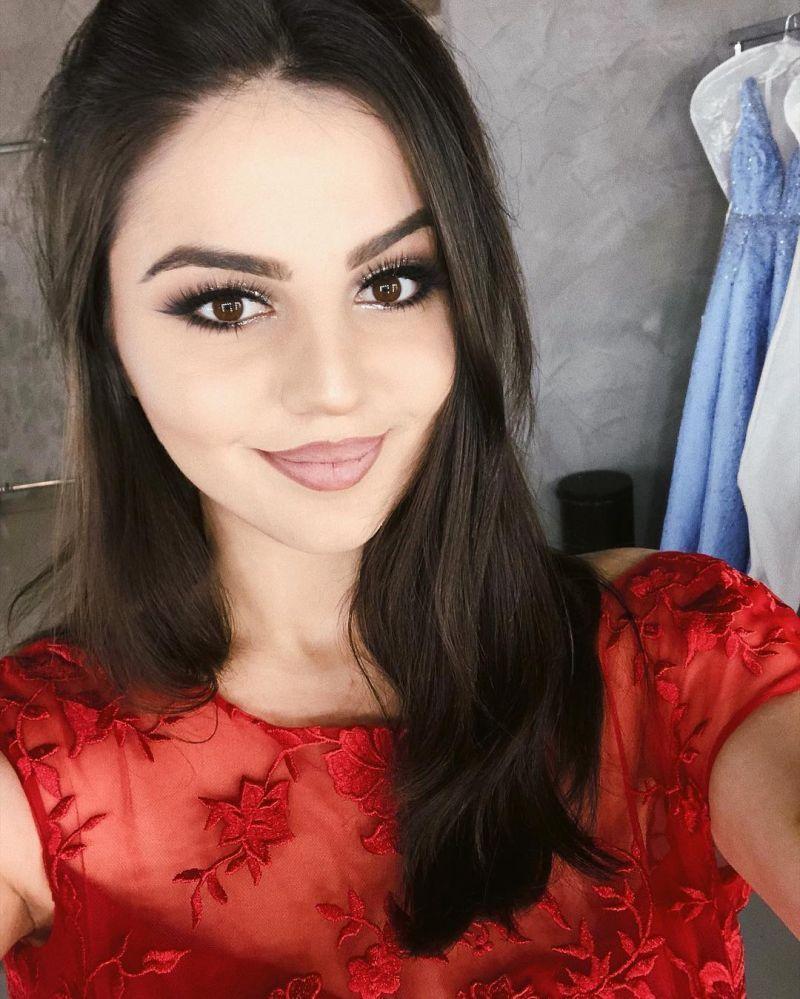 Аня варданян без макияжа