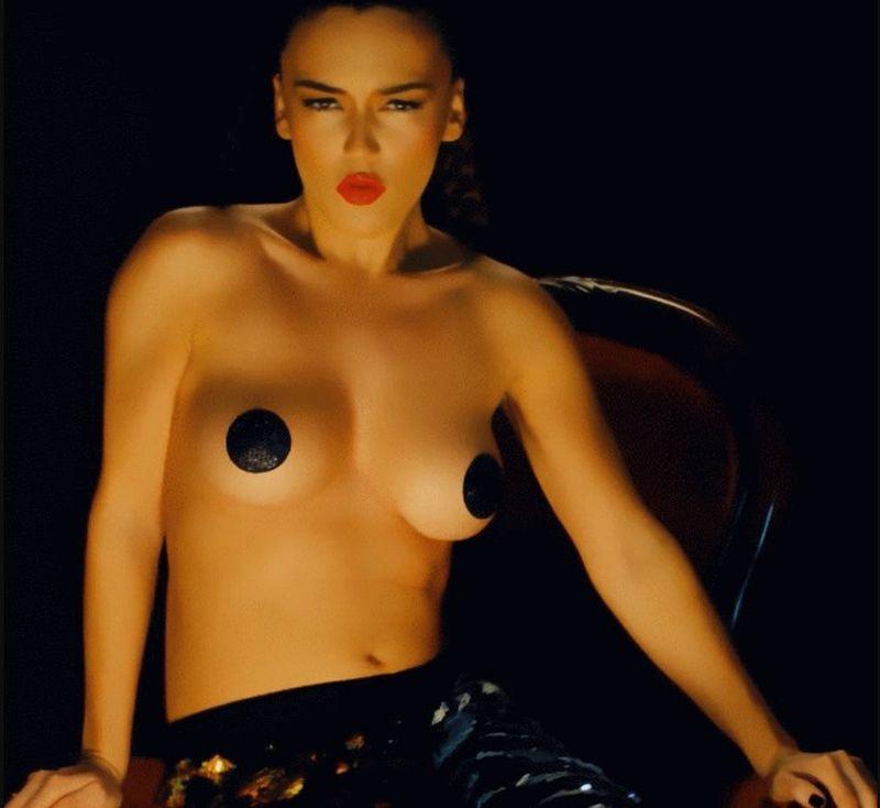 порно фото голой ольги серябкиной