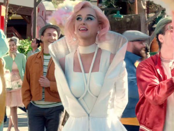 Katy Perry - Chained To The Rhythm (скачать mp3, слушать ... кэти перри слушать