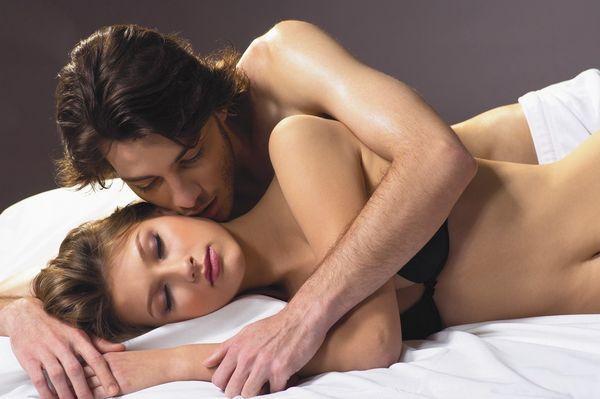 Что должна делать девушка в постели секс фраза