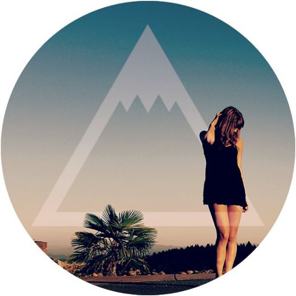 Forget about your lovers: Aine Aura - Uncover (Mountain Of Youth Remix)