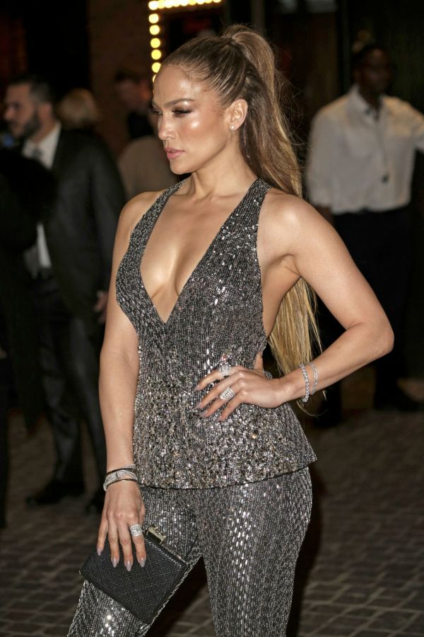 "Jennifer Lopez – ""Shades Of Blue"" Season 2 Premiere in New York"