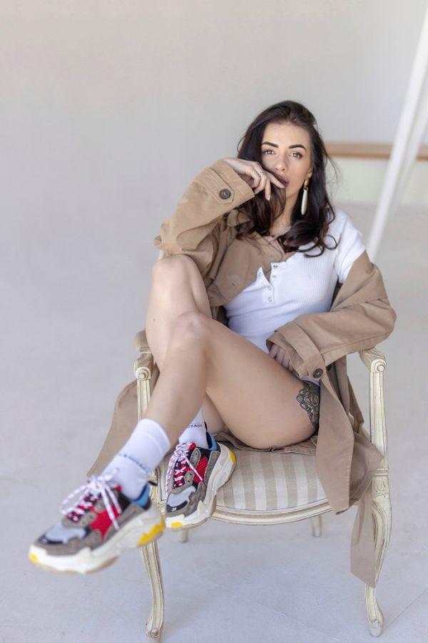 Анастасия стадник моды симс 4 веб модель