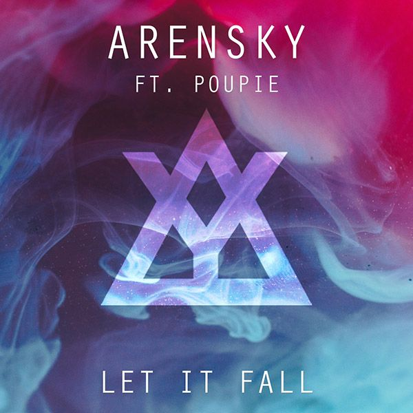 Arensky - Let It Fall (ft. Poupie)