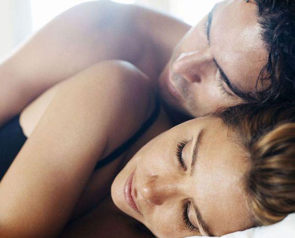 Как найти время на секс, когда и без того лениво?