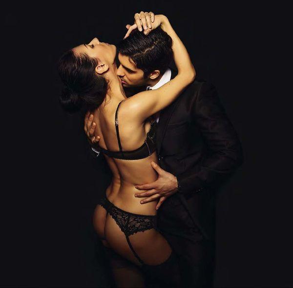 Почему мужчины любят анальный секс: причины   Журнал ...