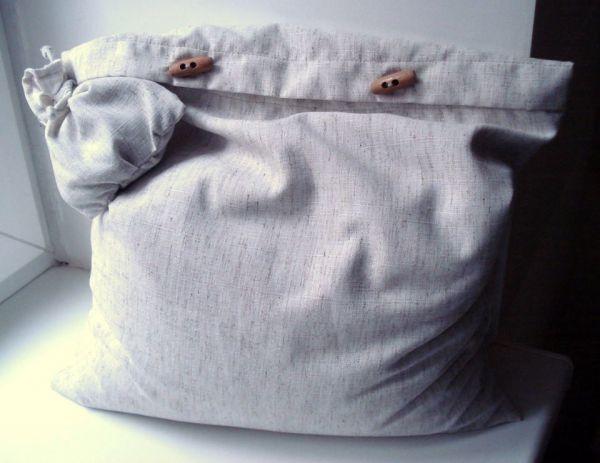 Лечебные арома подушки