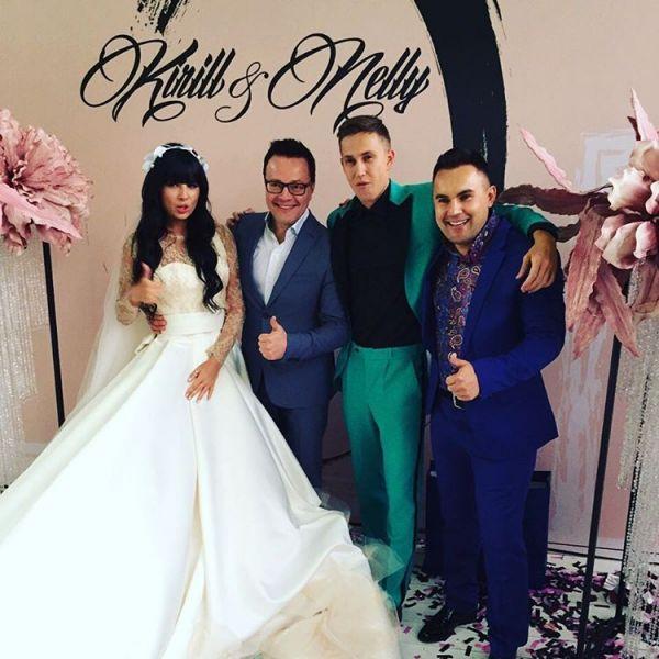Ермолаева со свадьбы 8