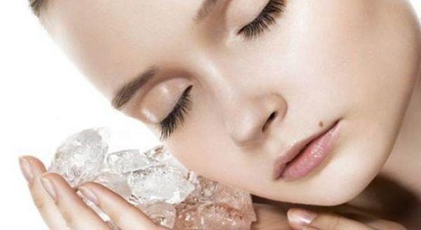 как убрать жир с лица косметология