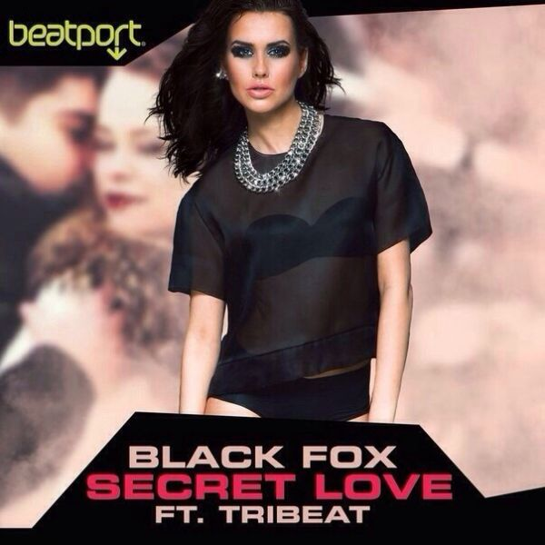 Black FOX feat. Tribeat – Secret Love (Radio Edit)