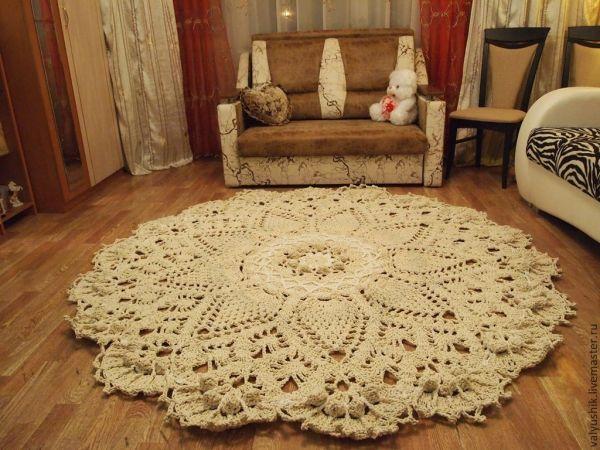 Хлопковый ковер Химчистка ковров и цены в Москве: попыталась понять, из какого материала сделан мой коврик