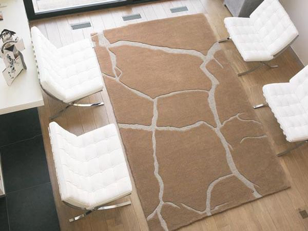 Химчистка ковров и цены в Москве: попыталась понять, из какого материала сделан мой коврик
