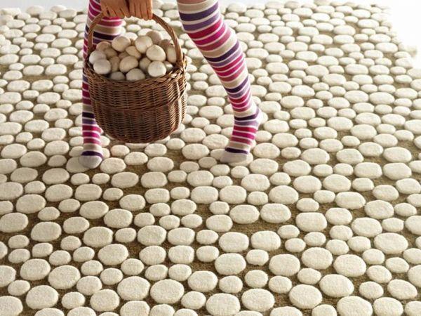 Вискозные ковры (ковры из вискозы) Химчистка ковров и цены в Москве: попыталась понять, из какого материала сделан мой коврик