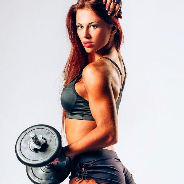 фитнес диетолог москва