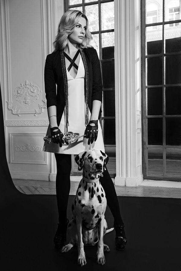 Эксклюзивное интервью директора московского event-агентства Lucky Agency Анны Елизаровой в журнале LOFFICIEL