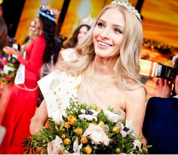 На конкурсе мисс россии 2012 шутят до