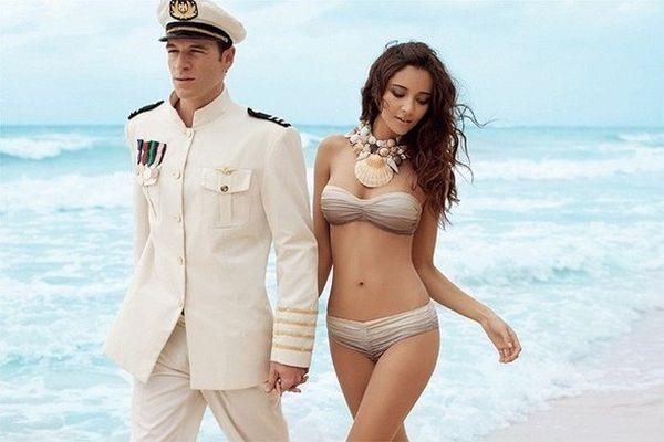 Что надеть на яхту? Выбираем одежду для морской прогулки