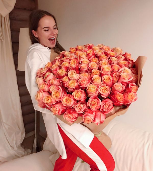 носа картинки розы от саши или по-другому
