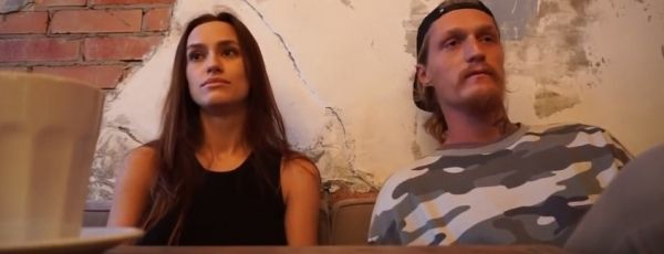 Александр Тихомиров опубликовал видео, в котором рассказал из-за чего расстался с Мэри Шум