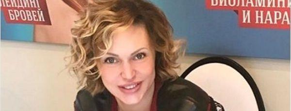 Алла Довлатова: Наш брак считают мезальянсом - 7Днейру