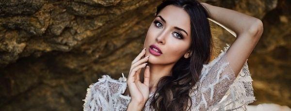 Как шпионить из-за собой, с намерением глядеть для по сию пору 000%: советы популярной модели Юлии Миндарь