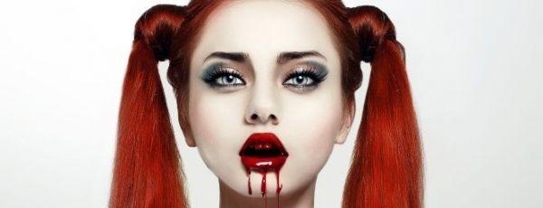 Вампиры красивые девушки