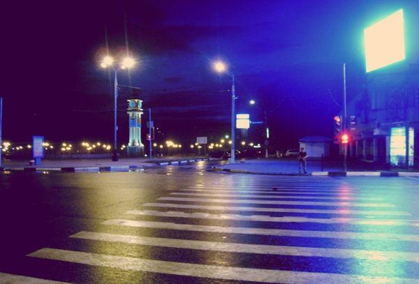 К чему снится улица после дождя