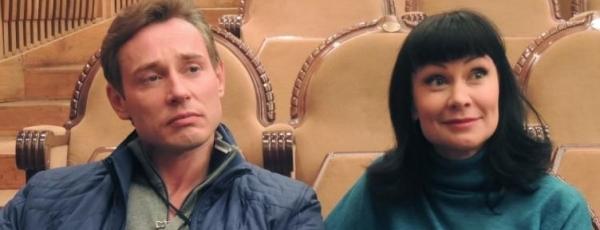 Замужняя Нонна Гришаева изменяет мужу с женатым Дмитрием Исаевым