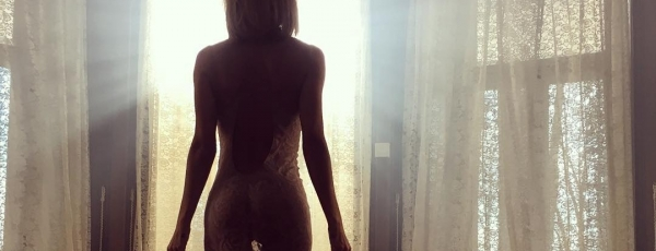 Певица Глюкоза (Наташа Ионова) опубликовала чертовски привлекательный снимок