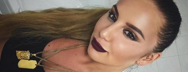 Певица Асти (Asti) снялась во эротической фотосессии