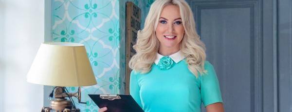 Мария Ост Биография: поприще телеведущей, модели, личная жизнь